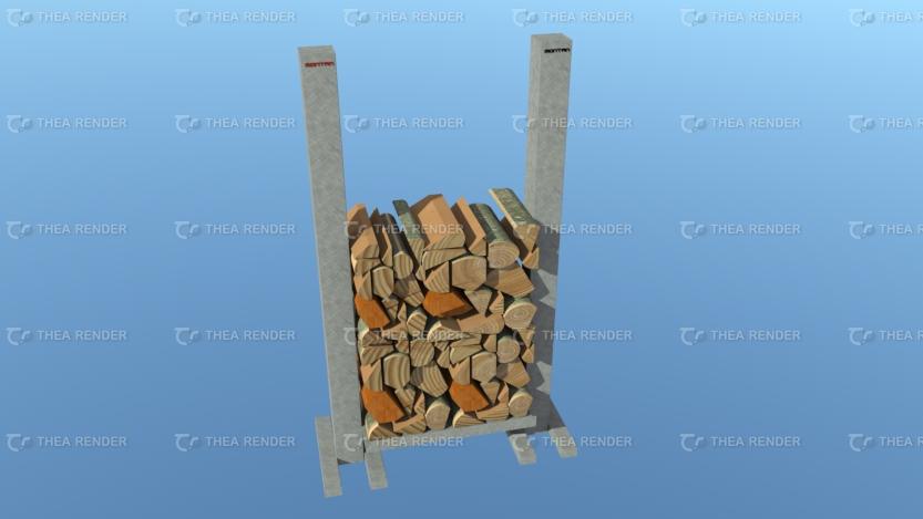 Brennholzständer3-Szene 1