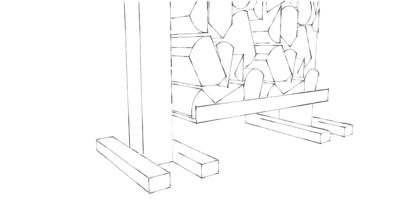 Brennholzständer32