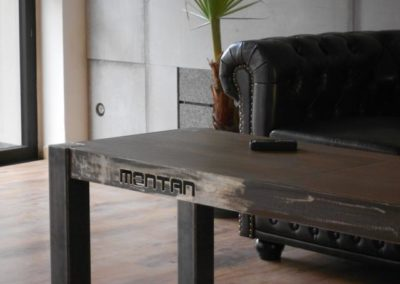 MONTAN Coffetable