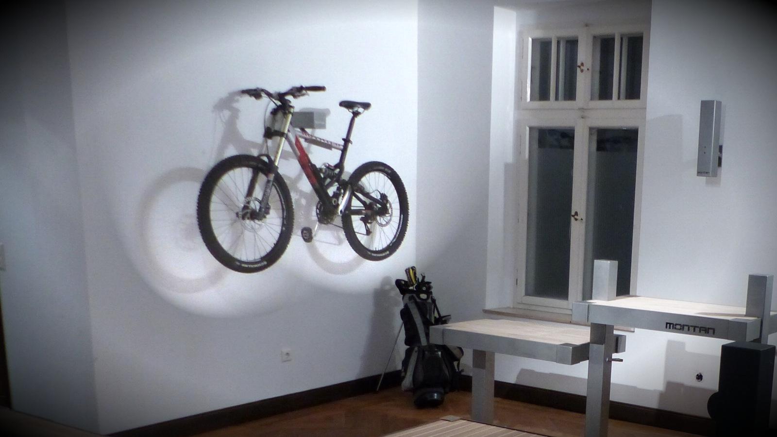 Fahrradhalter 3
