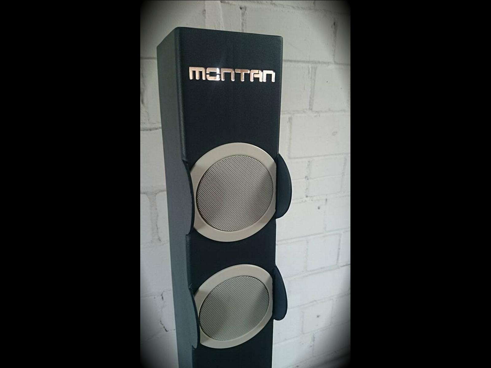 MONTAN Audio 3
