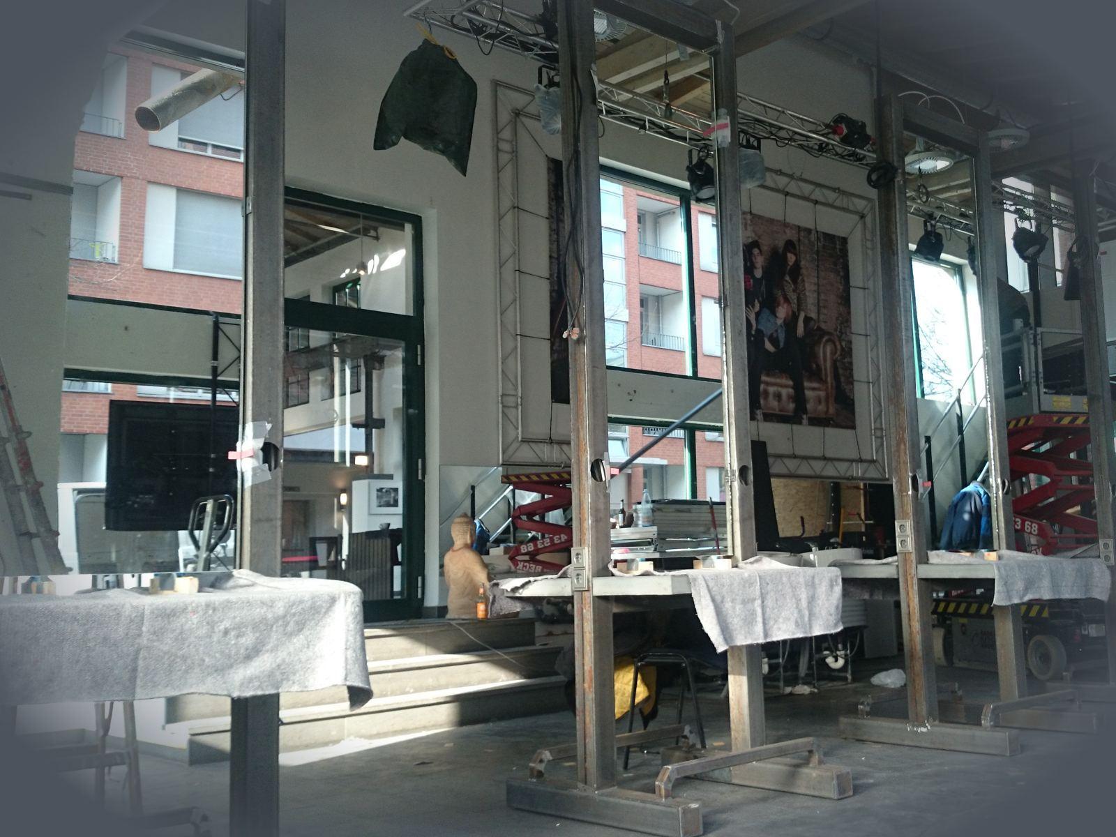 Store Design Schnittwerk