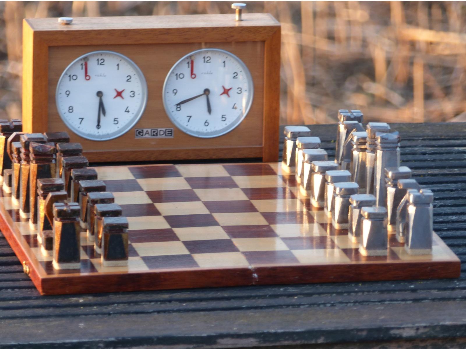 MONTAN Schach3